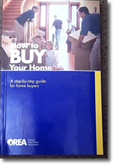 How to Buy Your Home